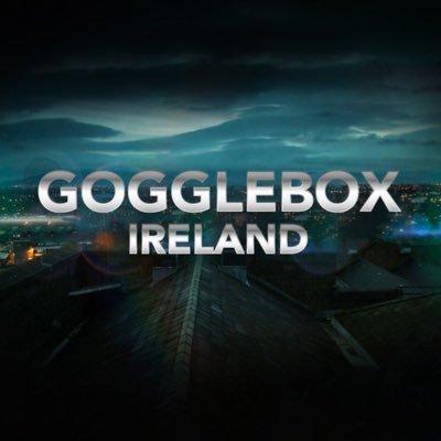 Gogglebox Ireland Logo